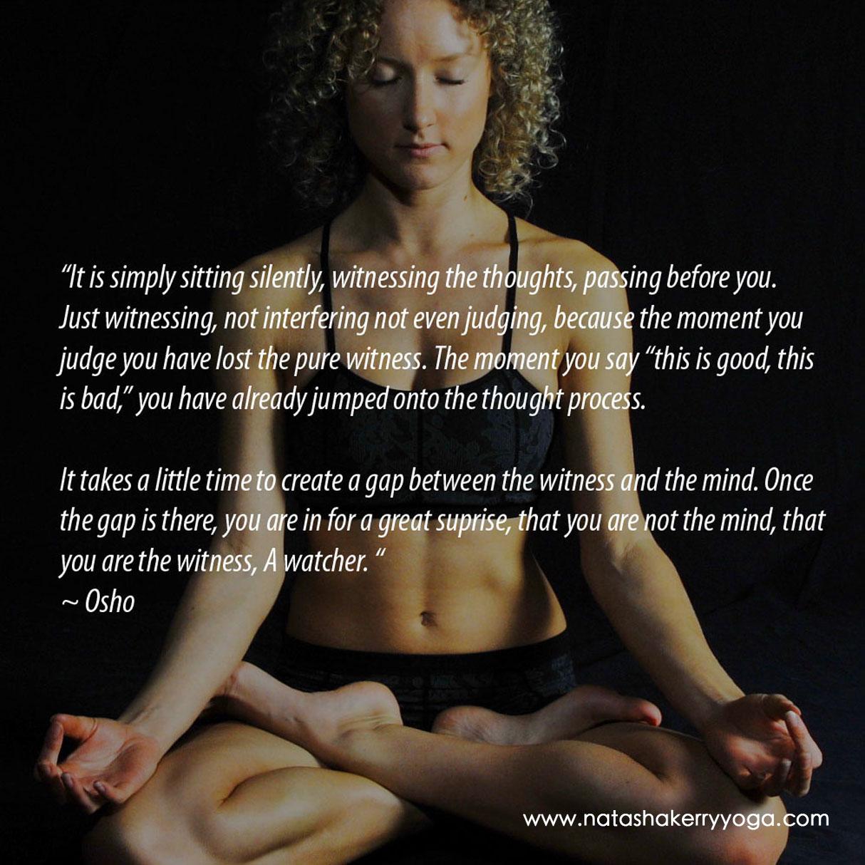 Meme Natasha Kerry Yoga